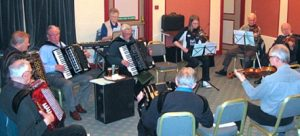 Accordion and Fiddle Club - WEB