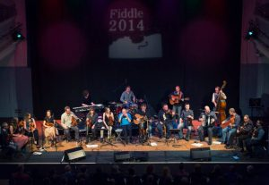 Orkney Fiddle Gathering