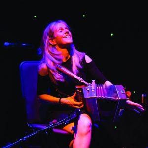 Sharon Shannon - Live