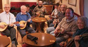 Orkney Mandolin Band