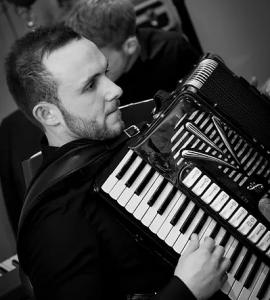 Craig Paton Dance Band