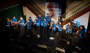 Orkney Traditional Music Project