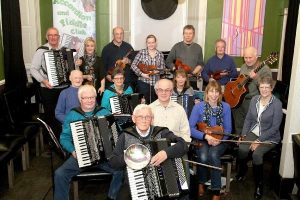 Orkney Accordion and Fiddle Club