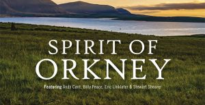 Spirit of Orkney