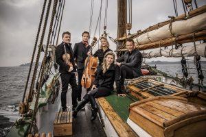 Blum and Haugaard Band